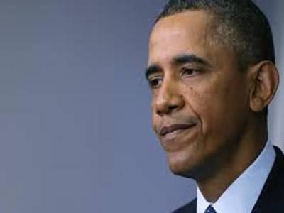 اوباما دلّی میں:وہ آئیں گھر میں ہمارے۔۔۔