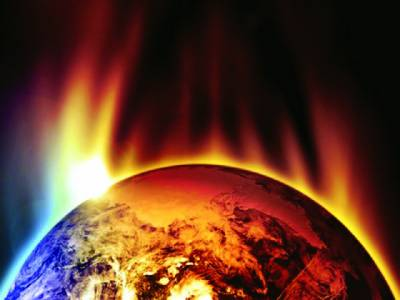 لندن،دنیا تباہ ہونے میں صرف تین منٹ باقی،سائنسدانوں کی وارننگ