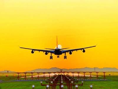 برطانوی پائلٹ نے ہوائی سفر سے متعلق تمام سوالات کے جواب دے دئیے