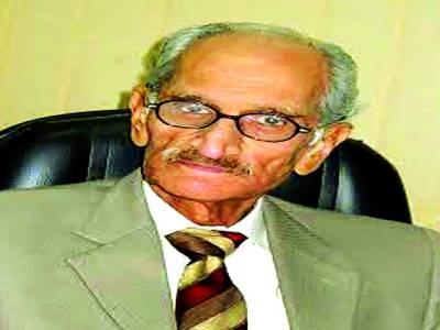 صحافی ،فلمساز ،ڈائریکٹر ،ہفت روز فیملی میگزین کے بانی ایڈیٹر علی سفیان آفاقی انتقال کر گئے