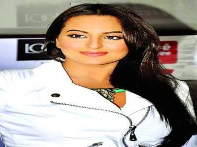 سوناکشی سنہا تیلگو فلم کے ہندی ری میک میں کام کریں گی