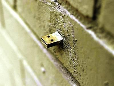 نیویارک شہر کی دیواروں میں جگہ جگہ USBکیوں نصب ہے ؟وجہ انتہائی دلچسپ