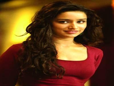 اداکارہ شردھا کپور کے گھر کی سیکیورٹی بڑھا دی گئی