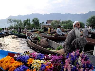 پاکستان کی بقا:آزادی کشمیر میں