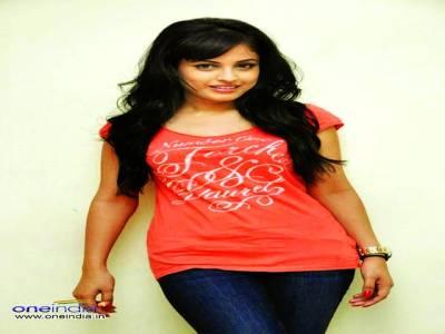فلم''جذبہ'' میں یادگار کردار ادا کررہی ہوں،پریا بینرجی