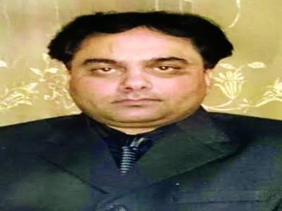 امید ہے پاکستانی ہائی کمیشن جلد سب مسائل حل کریگا،شہزاد احمد