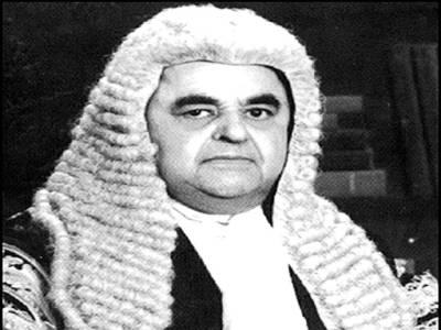 جسٹس ڈاکٹر سید نسیم حسن شاہ کی یاد میں