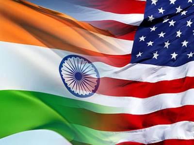 بھارت امریکہ گٹھ جوڑکے محرکات