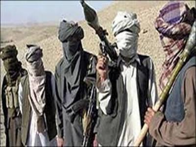 افغانستان میں دہشت گردوں کے مراکز ختم کروانا ہو نگے