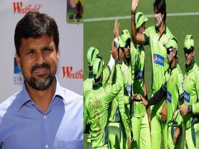 پاکستان کرکٹ، معین نے مُلک کی عزت نیلام کی؟