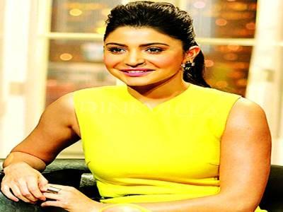 پی کے ہیروئن انوشکا شرما نے سلمان خان کے ساتھ فلم کی پیشکش مسترد کر دی