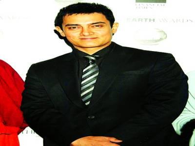 عامر خان نے فلم روبوٹ کے سیکوئل میں کام کرنے کی تردید کردی