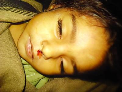 ڈیفنس ،خاتون 3سالہ بیٹی کی نعش دفناتے ہوئے گرفتار ،موت کا معمہ حل نہ ہو سکا