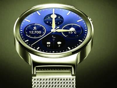 چینی کمپنی نے وہ سمارٹ گھڑی بنا ڈالی جسے ہم واقعی استعمال کرنا چاہتے ہیں