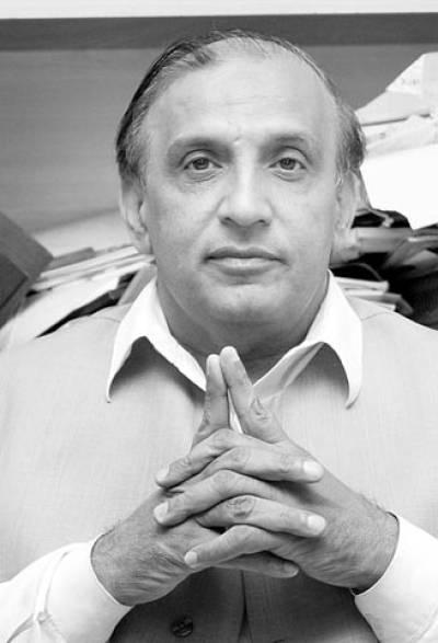 صدیق الفاروق نے جو الزامات لگائے بے بنیاد ہیں، سید آصف ہاشمی