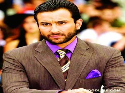 سیف علی خان سے پدما شری ایوارڈ واپس لینے کیلئے درخواست
