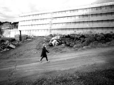 سونامی کوروکنے کیلئے جاپان کا ناقابل یقین منصوبہ