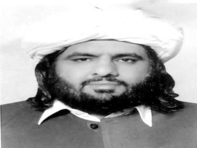 صوفی شاعر حضرت بابا سید فضل شاہ ولی کا125واں سالانہ عرس مبارک28مارچ کو ہو گا