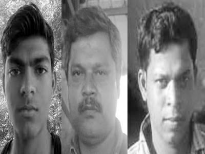 ہڈیارہ ،خاوند نے گھریلو جھگڑے پر بیوی کو ڈنڈے مار مار کر قتل کر دیا،ملزم گرفتار