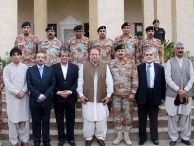 گورنر سندھ کا معاملہ؟