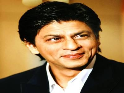 شاہ رخ کی فلم ''فین'' مادام تساؤ میوزیم میں شوٹ کی جائے گی