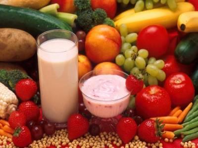 صحت مند غذا:صحت مند زندگی