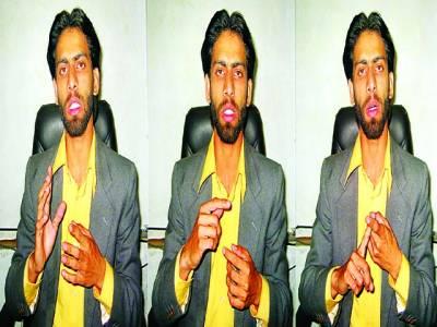 انٹرنیٹ کے غلط استعمال نے اخلاقی قدروں کو روند دیا،زبیر خان