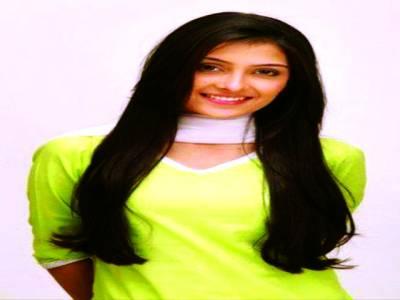 ٹیلنٹ کی بدولت ڈرامہ انڈسٹری عروج پر ہے،عائزہ خان