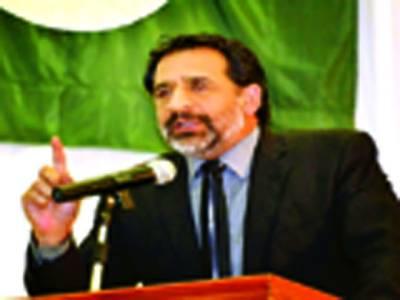 جنوبی افریقہ میں پاکستانیوں کی حفاظت کیلئے اقدامات کیے جائیں، فیاض خان