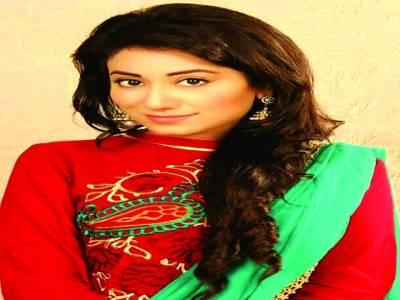 اداکارہ رزکمالی نے دو فلموں کی پیشکش مسترد کردی