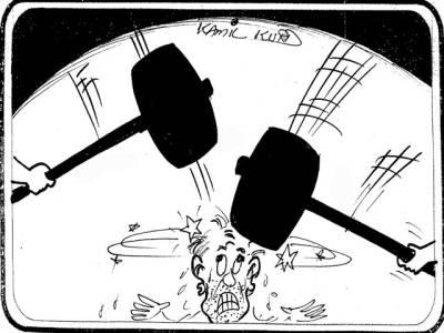 بجلی کی غیر اعلانیہ لوڈشیڈنگ سے عوام پریشان