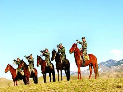 ٹوکیو: جاپانی فوجی سرحدی علاقے میں نشانہ بازی کر رہے ہیں
