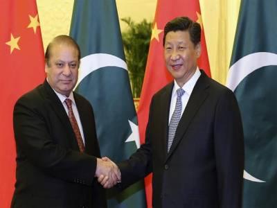 چینی صدر کا دورہ ۔۔ اور بدلتی ترجیحات