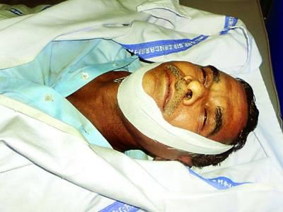 ڈی جی اینٹی کرپشن کا ڈرائیور دوران ڈیوٹی جاں بحق
