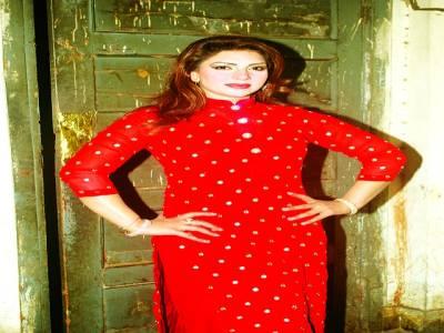 اکرم اداس اور ماہ نور کے سٹیج ڈرامہ ''دل تیرا عاشق''کا شاندار آغاز