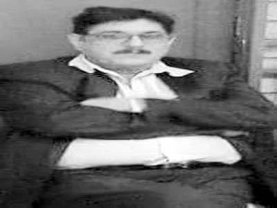پریٹوریا ڈیم 'بادشاہ خان بھائی قلب بند ہونے کی وجہ سے خالق حقیقی سے جاملے