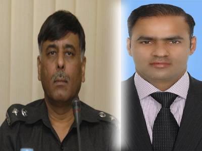 راؤانوار کی پریس کانفرنس اور عابد شیر علی کی کھلی کچہریاں
