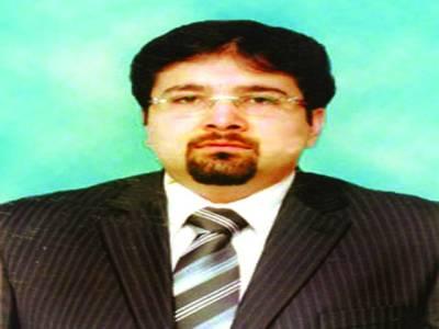 ,,حکومت مزدور طبقے کے مفاد کو اولین ترجیح دے:خواجہ شاہ زیب اکرم