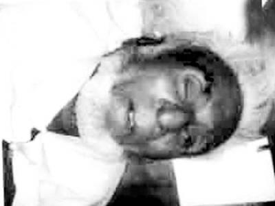 ٹبی سٹی کی حدود سے 60سالہ نامعلوم شخص کی لاش برآمد