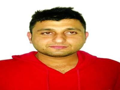 نوجوان عاطف خان کی ساؤتھ افریقہ کی انڈر 19 کرکٹ ٹیم میں شمولیت