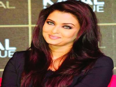 ایشوریہ کیساتھ کام کرنے کا تجربہ ان کے بہت اچھا رہا'عرفان خان