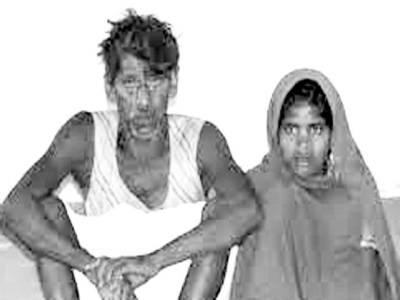 بھٹہ مالک کے ظلم کا شکار خاندان انصاف کیلئے دربدر کی ٹھوکریں کھانے پر مجبور