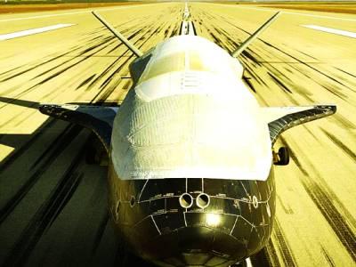 امریکی فوج اپناخلائی راکٹ X-37B چوتھی مرتبہ کل خلاء میں بھیجے گی