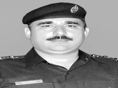 سانحہ ڈسکہ: پولیس نے گرفتار انسپکٹر شہزاد وڑائچ کا ایک روزہ ریمانڈ لے لیا