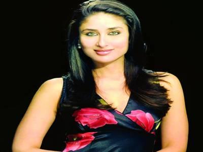 بھارتی اداکارارجن کپور پہلی بار کرینہ کپور کا دل چرائیں گے