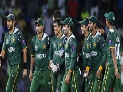 قومی کرکٹ ٹیم کی ناقابل فراموش کارکردگی