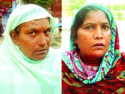 شادی سے چندروز قبل 16سالہ لڑکی کو محلہ داروں نے اغوا کر لیا