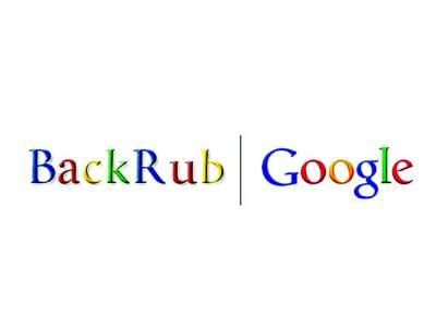 جب گوگل نے اپنی سروس شروع کی تواس کا نام کیا تھا؟