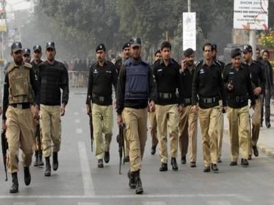 امن و امان کے قیام میں پولیس کا کردار (3)