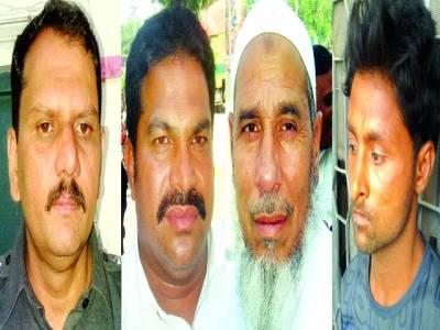شاہدرہ متعدد بچوں کو اغوا کرنیوالا ملزم گرفتار ،10 سالہ بچی بازیاب کر لی گئی
